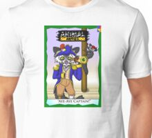 Animal Antics - Aye-Aye Captain Unisex T-Shirt