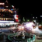 Ha Noi Square - Viet Nam by Jordan Miscamble