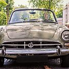 1967 Sunbeam Alpine by JEZ22