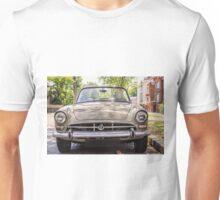 1967 Sunbeam Alpine Unisex T-Shirt