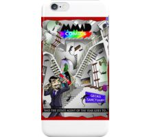 Estate Agent of the year iPhone Case/Skin