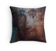 Picture of Life  Throw Pillow
