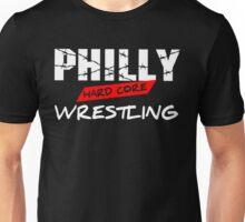 ECW Philly Hard Core T - Shirt Unisex T-Shirt