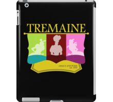 Cinderella: Tremaine iPad Case/Skin