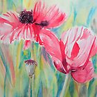 Summer Days by Ruth S Harris