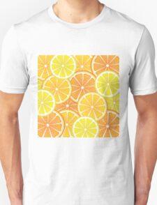 Various Citrus Slices 4 T-Shirt