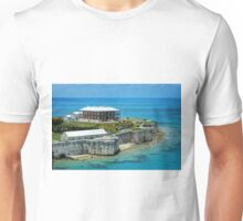View of The Maritime Museum  Unisex T-Shirt