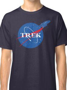 NASA Trek Classic T-Shirt