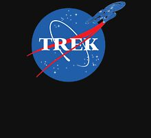 NASA Trek Unisex T-Shirt