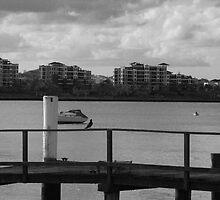 Riverview by Geoffrey Marsh