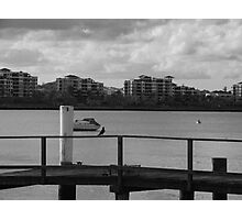 Riverview Photographic Print