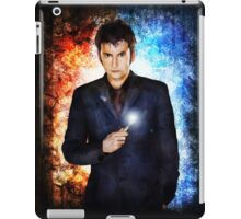 He's like fire and ice and rage. iPad Case/Skin