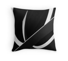 Geometrix Throw Pillow