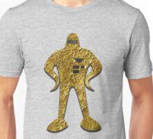 STARMAN SUPER Unisex T-Shirt
