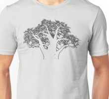Adansonia digitata Unisex T-Shirt