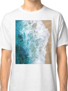 Ocean Foam Classic T-Shirt