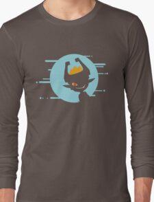 Just an Imp Long Sleeve T-Shirt