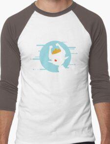 Just an Imp Men's Baseball ¾ T-Shirt