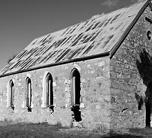 St Malachy by Paul Dean