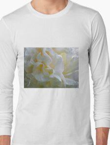 Peony Petals^ Long Sleeve T-Shirt