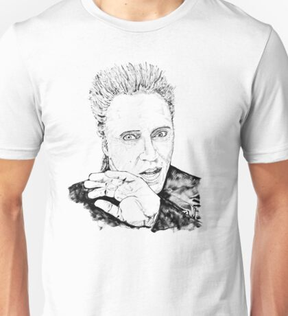 Christopher Unisex T-Shirt