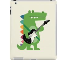 Croco Rock iPad Case/Skin