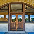 Welcome to West Yellowstone by Bryan D. Spellman