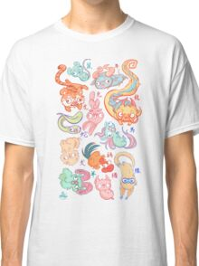 Chinese Animals of the Year Classic T-Shirt