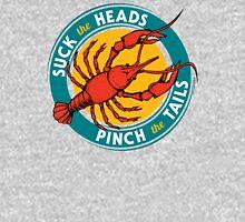 Suck Heads Pinch Tails Unisex T-Shirt