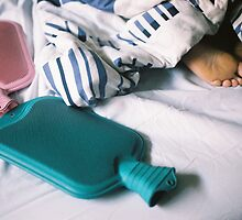 Hot water bottles by bratha