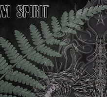 Kiwi Spirit 01a by CraigBDesign