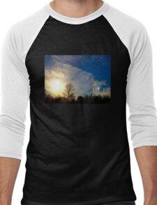 Sundog At Sunset T-Shirt