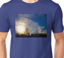 Sundog At Sunset Unisex T-Shirt