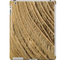 The Matrix IS REAL - Enter At Own Risk iPad Case/Skin