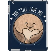 Plutonic Love iPad Case/Skin