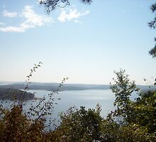 Beaver Lake, Arkansas by KaylaKarma