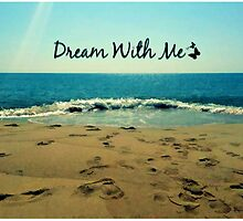 Dream With Me by Christy Leigh