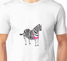 ZeBra version 2 Unisex T-Shirt