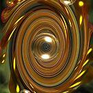 Bullseye by Debbie  Jones