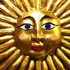 Sun Mask - Venice by zaliedal