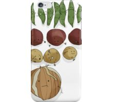 Soup iPhone Case/Skin