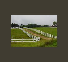 Horse Farm Unisex T-Shirt