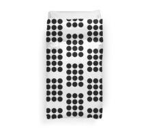 Dots Duvet Cover