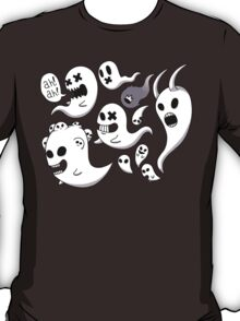 Ghost Parade T-Shirt