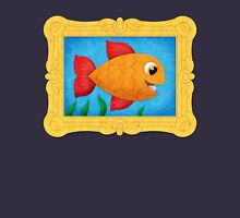Fish in a Frame! Unisex T-Shirt