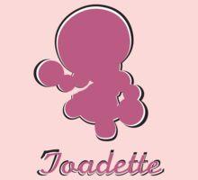 Toadette Kids Clothes