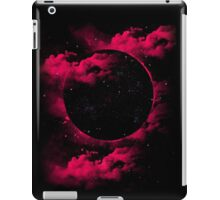 Black Hole iPad Case/Skin