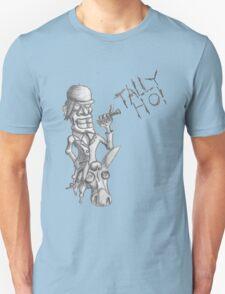 Tally Ho' Unisex T-Shirt