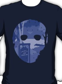 Jason Voorhees - Friday the 13th T-Shirt
