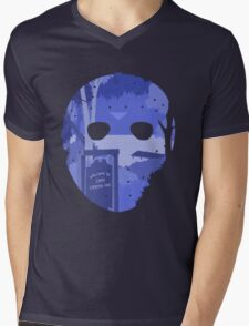 Jason Voorhees - Friday the 13th Mens V-Neck T-Shirt